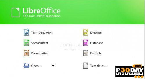 LibreOffice 5.4.1 - Free And Different Office Crack