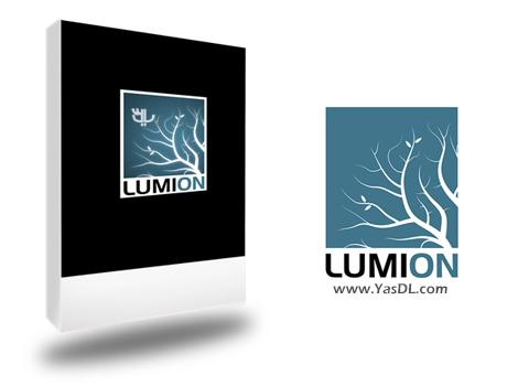 Lumion Pro 6.5.1 x64 Crack