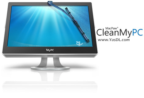 MacPaw CleanMyPC 1.8.9.1067 Crack