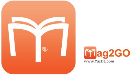 Mag2GO Enterprise 2.0.14483 Crack