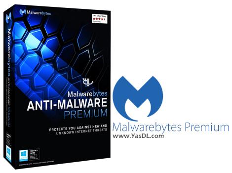 Malwarebytes Premium 3.3.1.2183 Crack