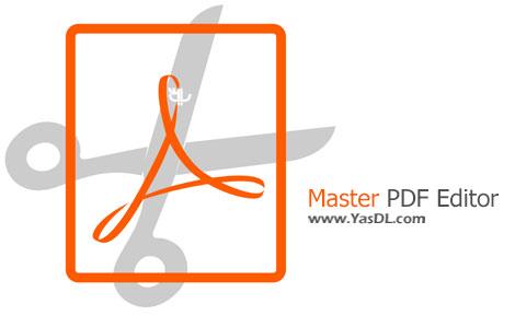 Master PDF Editor 3.7.10 Crack