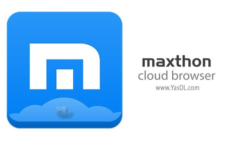 Maxthon Cloud Browser 5.1.6.2000 + Portable Crack