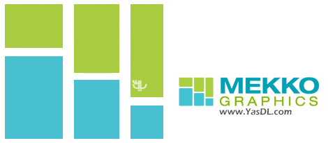 Mekko Graphics 8.3.0.2535 Crack