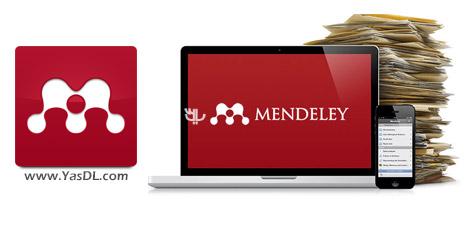 Mendeley Desktop 1.17.12 Crack