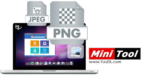 MiniTool Photo Recovery 3.0 Personal / Ultimate / Deluxe Crack