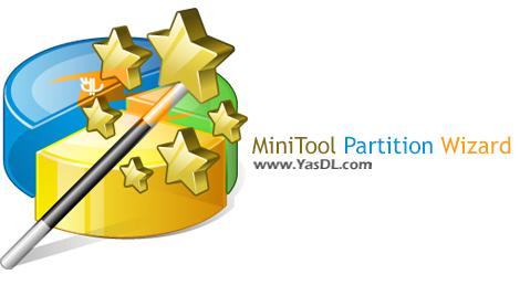 MiniTool Partition Wizard Professional / Server / Technician Edition 10.2.2 Crack