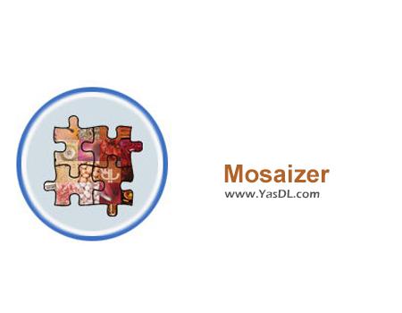Mosaizer Pro 12.2 Build 221 Crack