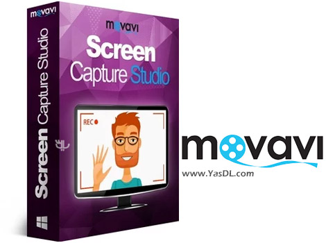Movavi Screen Capture Studio 9.2.0 Crack