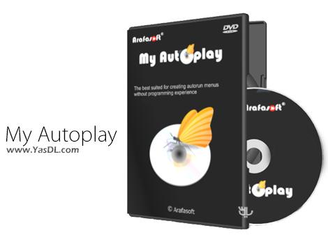 My Autoplay Enterprise 1.01 Build 07012017D Crack