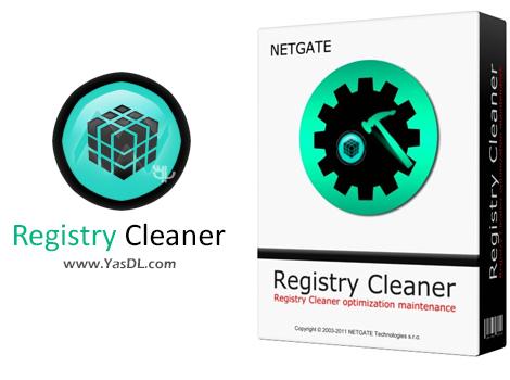 NETGATE Registry Cleaner 2018 17.0.780 Crack