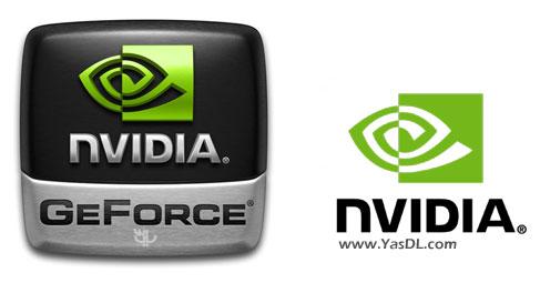 nVIDIA GeForce Driver 390.65 WHQL Crack