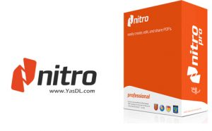Nitro Pro Enterprise 11.0.8.469 x86/x64 + Portable Crack