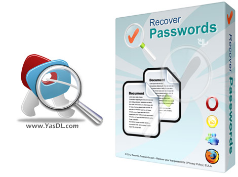 Nuclear Coffee Recover Passwords 1.0.0.26 + Portable Crack