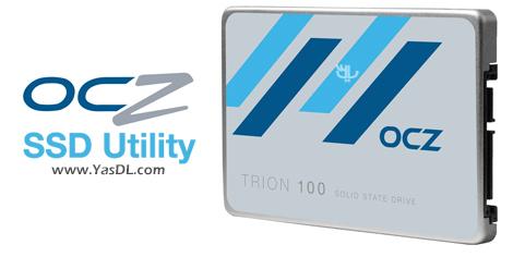 OCZ SSD Utility 3.0.3159 - Managing And Optimizing SSDs Crack