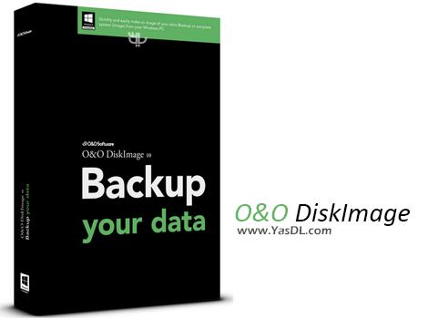 O&O DiskImage Professional Edition 11.0.158 x86/x64 Crack