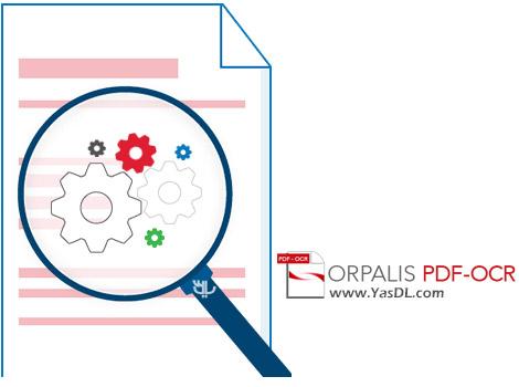 ORPALIS PDF OCR Professional 1.1.14 Crack