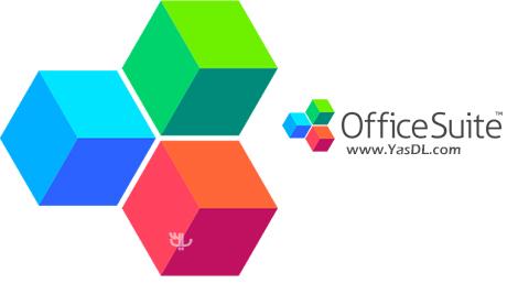 OfficeSuite 2.10.11527.0 Premium Edition Crack