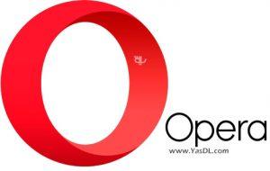 Opera 50.0 Build 2762.67 Final X86/x64 + Portable Crack
