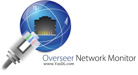 Overseer Network Monitor 5.0.206.35 Crack