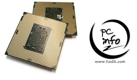 PC Info 3.3.4.310 x86/x64 Crack