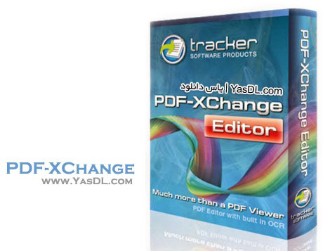 PDF-XChange Editor Plus 7.0.324.1 Crack