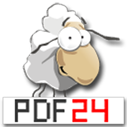 PDF24 Creator 8.2.0 Final + Portable Crack