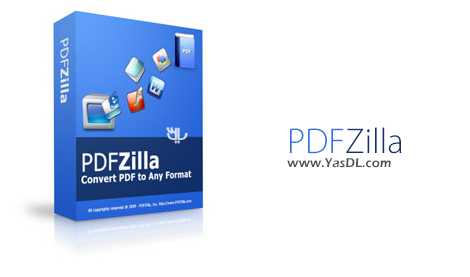 PDFZilla 3.6.2 + Portable Crack