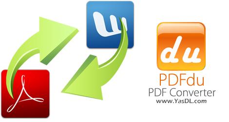 PDFdu PDF Converter 2.3.0.0 Crack