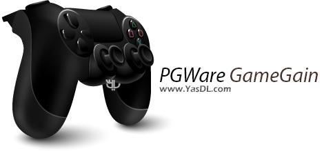 PGWare GameGain 4.7.17.2017 + Portable Crack