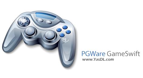 PGWare GameSwift 2.7.24.2017 + Portable Crack