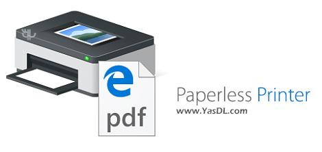 Paperless Printer Professional 6.0.0.1 - Virtual Printer Software Crack