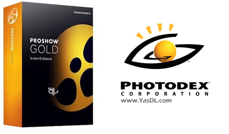 Photodex ProShow Gold 9.0.3769 Crack