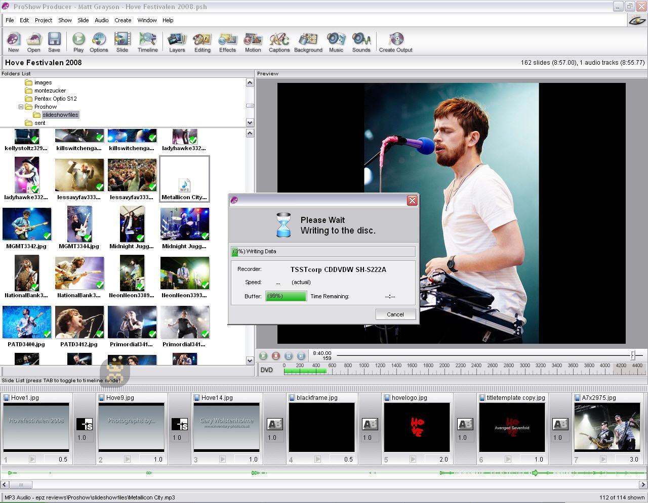 Photodex ProShow Producer 9.0.3769 - Slideshow Design Crack