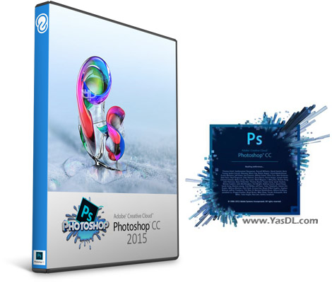 Adobe Photoshop CC 2018 19.1.0.38906 X86/x64 + Portable Photoshop Crack
