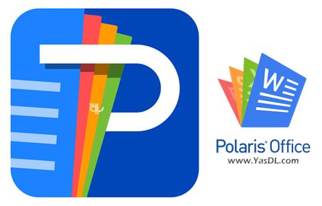 Polaris Office 8.1.106.10345 Crack
