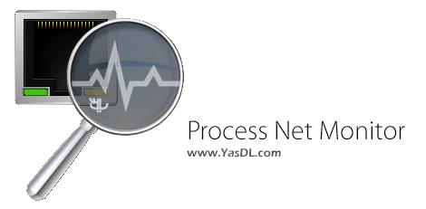 Process Net Monitor 6.0 + Portable Crack