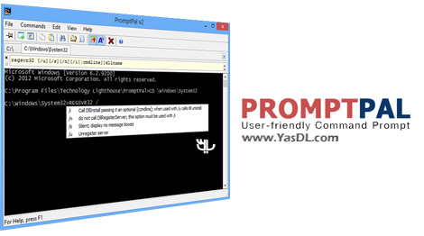 PromptPal 2.1.1.0 Crack