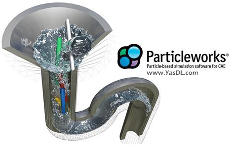 Prometech ParticleWorks 6.0 x64 Crack
