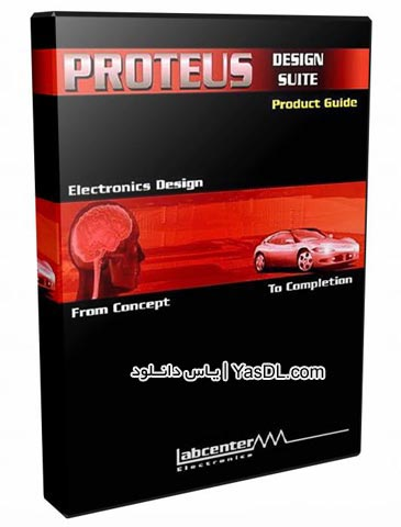 Proteus Professional 8.6 SP2 Build 23525 Crack