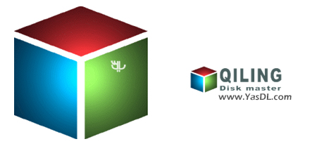 QILING Disk Master Professional / Server / Technician 4.3 Build 20170711 Crack