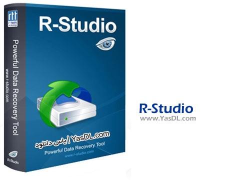 R-Studio 8.5 Build 170117 Network Edition + Portable Crack