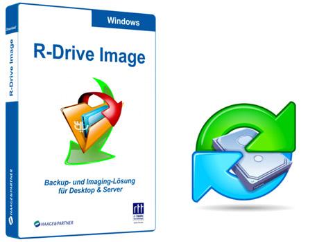R-Tools R-Drive Image 6.1 Build 6107 + Portable Crack
