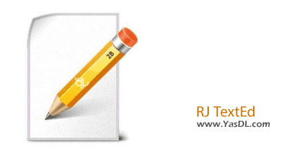 RJ TextEd 12.60 x86/x64 + Portable Crack