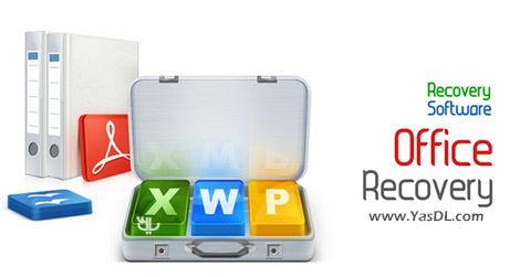 RS Office Recovery 2.4 + Portable Crack