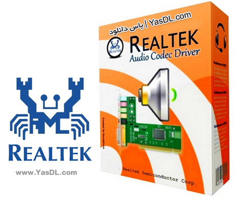 Realtek High Definition Audio Drivers 6.0.1.8365 + R2.81 7/8.x/10 WHQL Sound Card Driver Crack