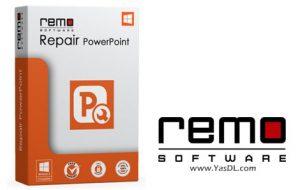 Remo Repair PowerPoint 2.0.0.18 Crack