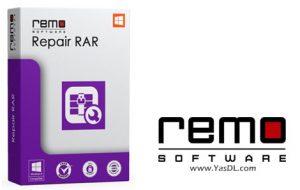 Remo Repair RAR 2.0.0.18 Crack