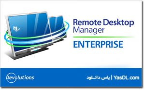 Remote Desktop Manager Enterprise 13.0.2.0 Final + Portable Crack