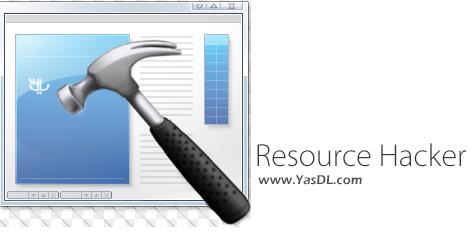 Resource Hacker 4.5.30 Crack